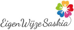 Logo Eigen Wijze Saskia