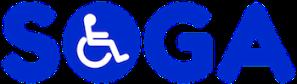 Logo Stedelijk Overlegorgaan Gehandicapten Almere